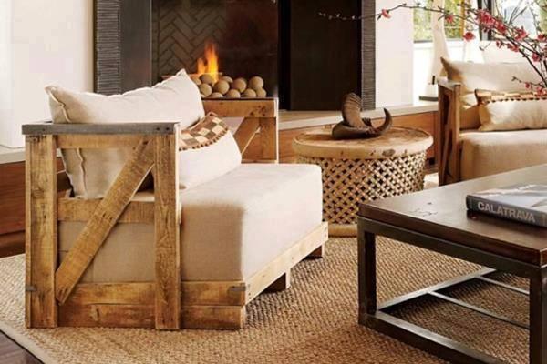 Muebles pallets mexico 20170829150047 for Construccion de muebles de madera