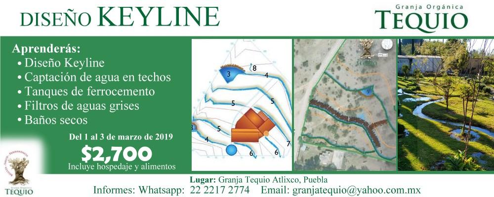 Diseño Hidrológico Keyline